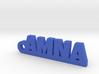 AMNA_keychain_Lucky 3d printed