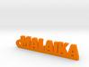 MALAIKA_keychain_Lucky 3d printed