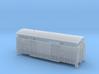 NS Goederenwagon S-CHR / GW versie 3 3d printed