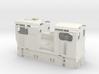 00 Scale Y10 LNER Sentinel Shunter 3d printed