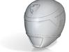 SPD Orange Helmet LC 3d printed