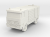 Mercedes Actros Fire Truck 1/56 3d printed