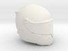 Full Face Helmet for Axial Interiors VAR.2 3d printed