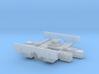 HOn30 Climax pilots  3d printed