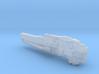 UNSC Anlace light frigate 3d printed