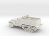 1/48 Scale M4A2 Mortar Carrier 3d printed
