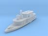 1/1000 USS Alexandria 3d printed