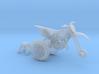 1/64 Scale Dirt Bike 3d printed