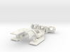 Hesketh Policar Conversion for Fly Body 3d printed