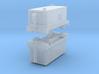 TLD ASU-600 Air Start Unit (x2) 1/200 3d printed