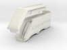 Corona_ Keychain Tool Personalized 3d printed