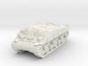 M4 Sherman ARV Mk1 1/76 3d printed