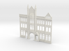 Yorkshire Post building 3d printed
