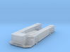 Goldh AST-1 X 1360 (6×6) Tractor 1/285 3d printed