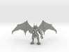 Demon Lord 1/60 miniature fantasy games DnD rpg 3d printed