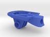 Wahoo Elemnt Bolt GoPro Easton ICM Mount 3d printed