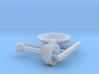 1/1000 Planetary Sensor Array Classic Mount Kit 3d printed