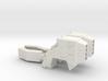 POTP SS GBP Armor - Shoulder Launchers 3d printed