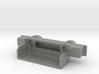 KCCC1002 CC02 Rear Bumper mount 3d printed