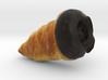 The Chocolate Cornet 3d printed