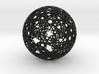Neutrino 3d printed
