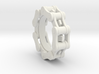 Bicycle Chain Ring 3d printed