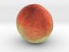 The Peach 3d printed