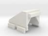 Nm Gauge RHB style buffer stop  3d printed