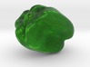 The Bell Pepper 3d printed