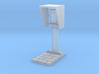 Telefono di linea FS 3d printed