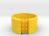 high 8-bit ring (US8/⌀18.2mm) 3d printed
