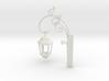 Light Sconce 3d printed