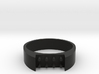 8-bit ring (US9/⌀18.9mm) 3d printed