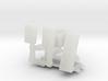 FA20005 Sand Rail Pedal Box 3d printed
