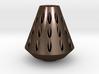 Rocket Nose Cone 3d printed