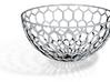 Hexagon Basket 3d printed