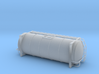 20 foot oversized tank container 3d printed