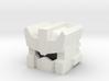 Robohelmet: Spin Docter 3d printed