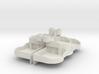 1/128 USS Iowa Tub 40mm Deck 3 Midship 3d printed