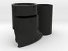 Ned Kelly Gang Outlaw Helmet Money Box 3d printed