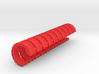 BNC Connector Color Code Bands (Set of 10) 3d printed