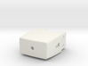 Mini Flash Light Bulb Housing 3d printed