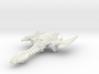 Tarakon War Cruiser 3d printed