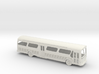 GM FishBowl Bus - 1:72scale 3d printed