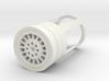 Blade Plug - Carbon 3d printed