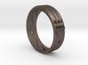 Atlantis Ring 3d printed