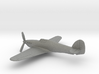 Hawker Hurricane Mk.IID (w/o landing gears) 3d printed