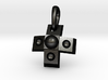GamePad Charm 3d printed