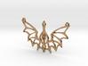 :Steampunk Flight: Pendant 3d printed