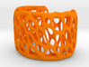 Bio Wired Bracelet 3d printed